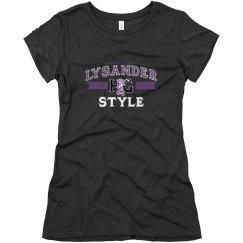 Women's LYSANDER STYLE