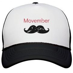 remember Movember
