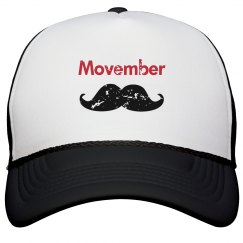 remember Movember