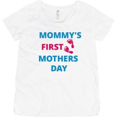 Mommy's First Mothers day