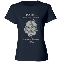 PARIS 8th