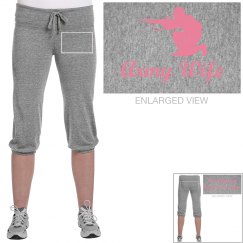 Army Wife Pants
