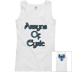 Arryns Top