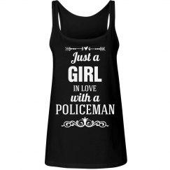 Love a Policeman