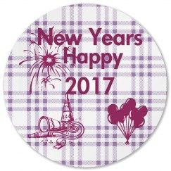 2017 New Years