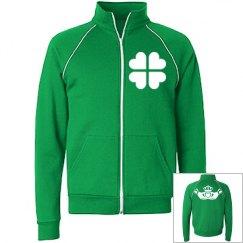Ireland Tracksuit