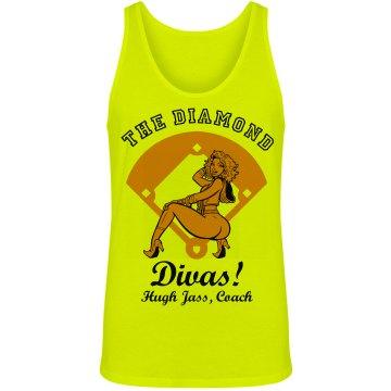 Diamond Divas Softball