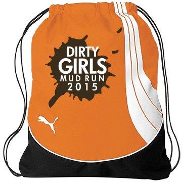 Dirty GirlS Mud Run Gear