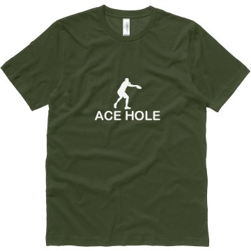 Disc Golf Ace Hole