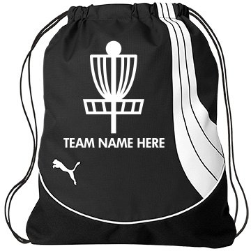 Disc Golf Gear Bag