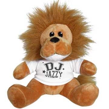 DJ JAZZY LION