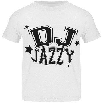 DJ JAZZY Todler