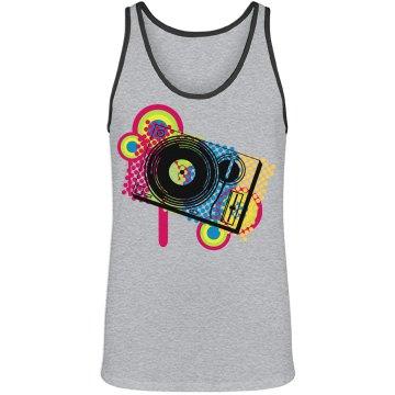 DJ Rave