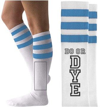 Do or Dye Color Run