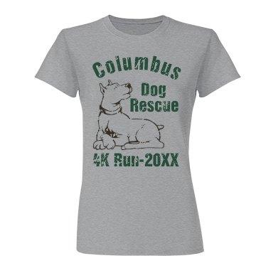 Dog Rescue Run