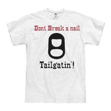 Dont Break A Nail