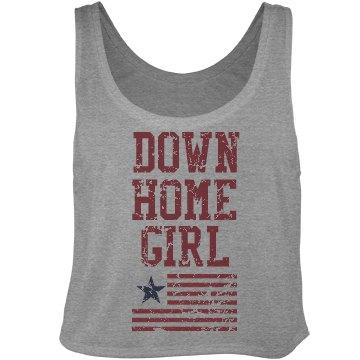 Down Home Girl Tank