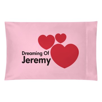 Dreaming Of Jeremy