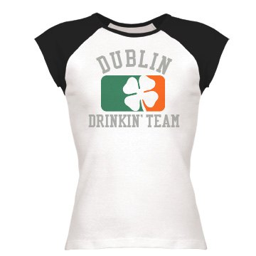 Dublin Drinking Team