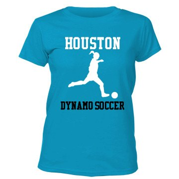 Dynamo Soccer Uniform