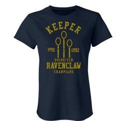 Ravenclaw Quidditch Champ