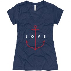 The Anchor of Love