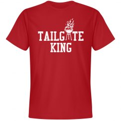 Tailgate King