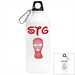 STG thermos