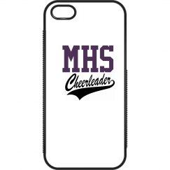 Cheerleader Case