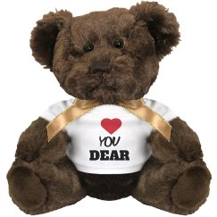 love you dear