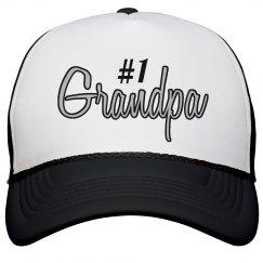 #1 Grandpa