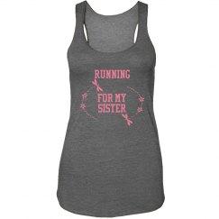 Running for sis