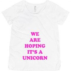 It's A Unicorn