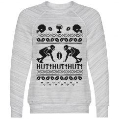 Football Sweater Pattern