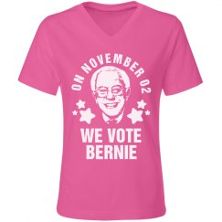Mean Girls Bernie 2016