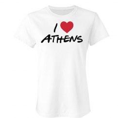 Love Athens