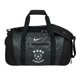 Soccer Strikers Bag