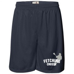 Men's Lacrosse Shorts