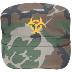 Biohazard Hat