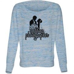 Photographer Silhouette