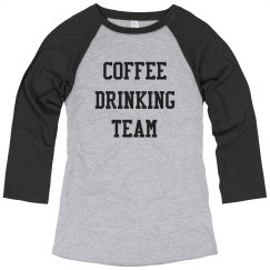 Coffee Drinking Team