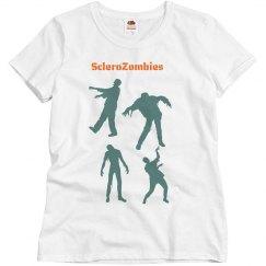 Sclerozombies