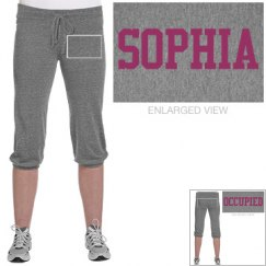 Occupied by sophia