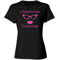 Clandestine Valentine 03R
