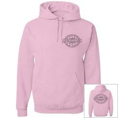 Classic AMBASSADOR hoodie