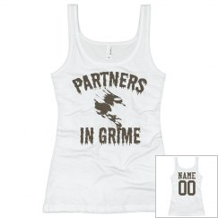 Mud Run Partners In Grime