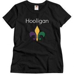 Mardi Gras Hooligan