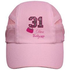 Thirty-one Diva Hat