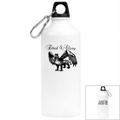 Fitted 4 Glory Water Bottle