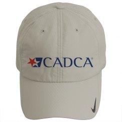 CADCA Nike Hat - White